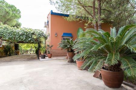 Alquiler rural Casa el Canijo, Doñana - Hinojos