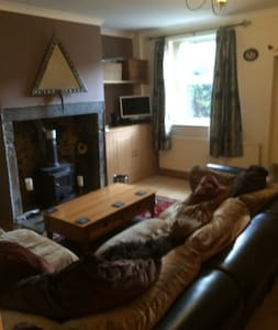 Large family house in Harwood  - Bolton