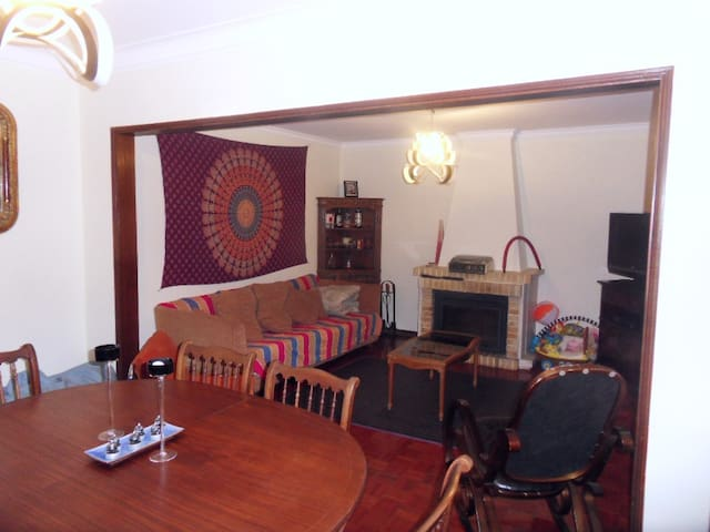 Cozy, Cheap and Relaxing House - Coimbra - House