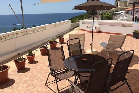 Apartment with view over beach! - Carvoeiro