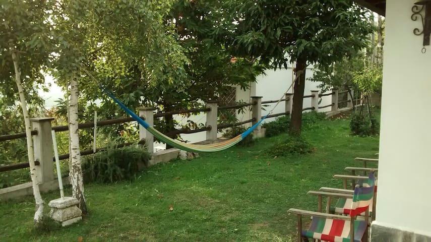 relax  tra il verde e il mare - Massa - Talo