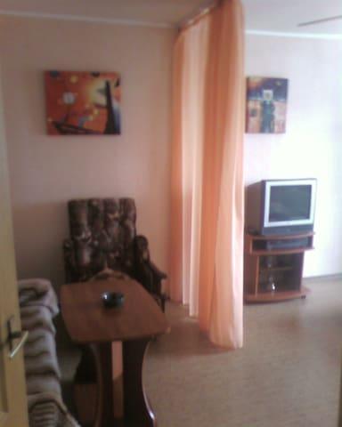 квартира в центре луганска с ремонт - Luhans'k - Apartamento