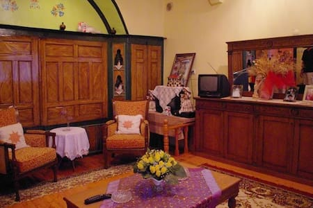 Homestay at Acropolis(only woman) - Bergama