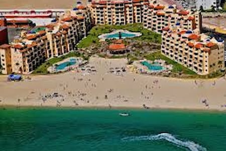 Luxury 2br/2ba @ Rocky Point Beach! - Puerto Peñasco - Συγκρότημα κατοικιών