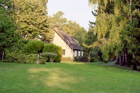 Grande maison familiale (12 pers.) - Bennecourt - House