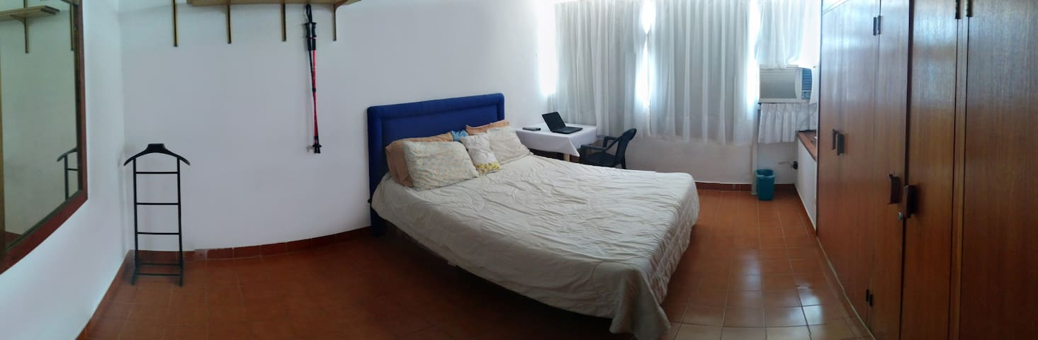 Large and confortable room - Ciudad Guayana - Pis