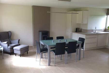 New, independent house near Bruges - Zedelgem