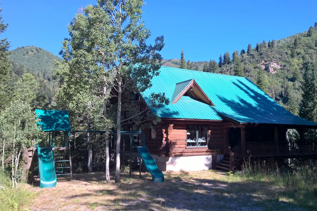 Cabins To Stay In Salt Lake City