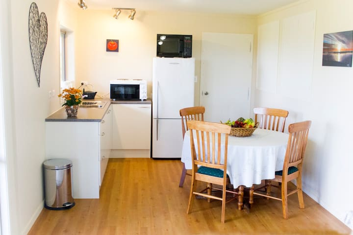 Twilight Accommodation Bream Bay - Ruakaka - Apartmen