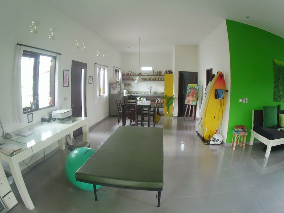 Single Opportunity! Long-Term-Rent