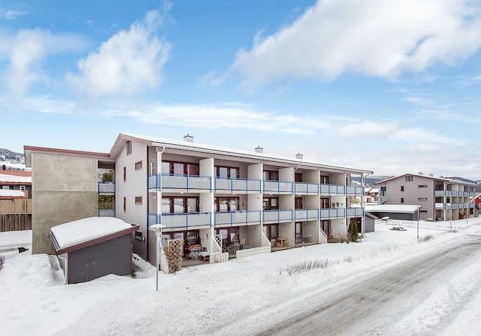 Apartment in central Lillehammer - Lillehammer