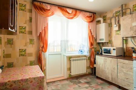 1 комнатная с двумя односпальными кроватями - Cheboksary
