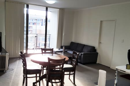 Private room in modern apartment - Waitara - Apartament