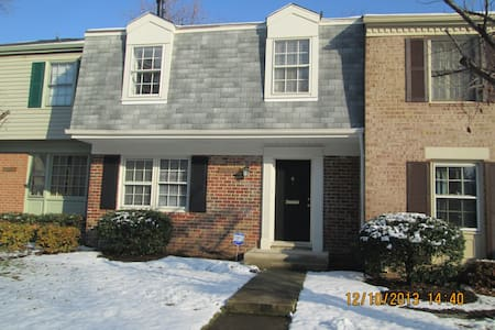 Townhouse in Silver Spring, MD - Silver Spring