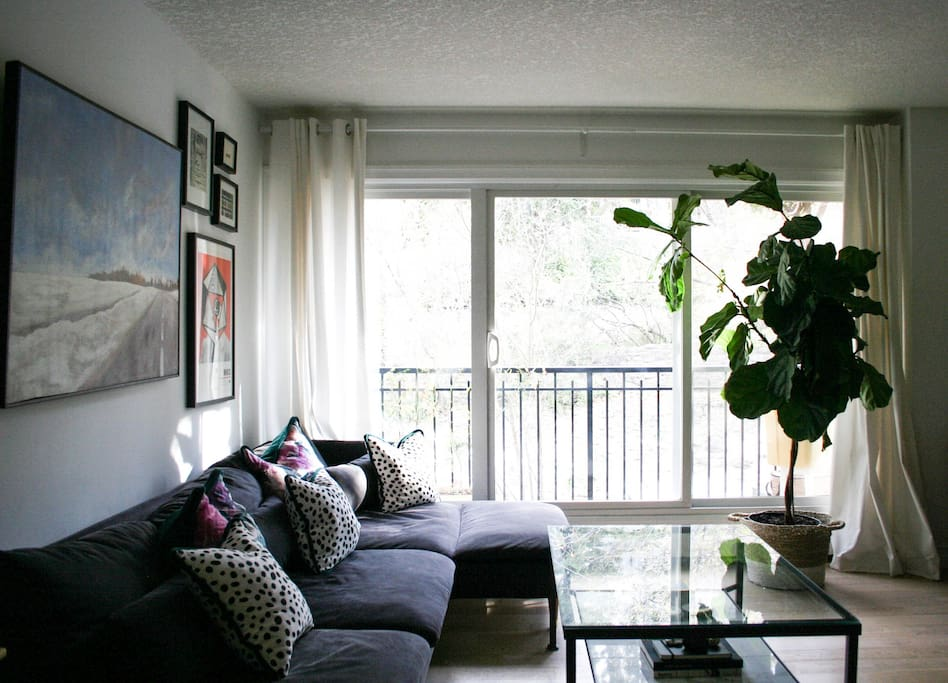 Stylish Inner City One Bedroom Apartments For Rent In Calgary Alberta Canada