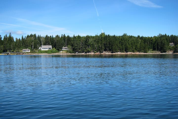 Waterfront Compound Near Acadia - Mount Desert - Altres
