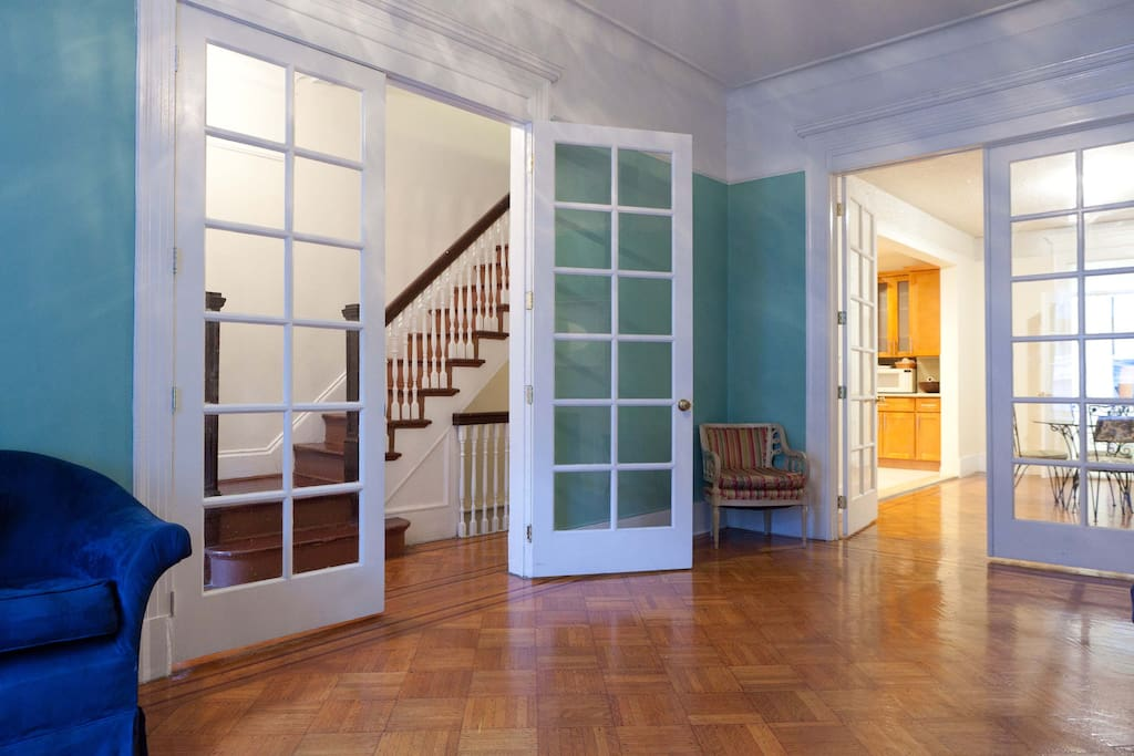 4 bedroom townhouse brownstone prospect park townhouses for Affittare appartamento a new york