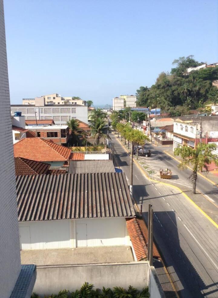 Ap na Praia dos Sonhos - Itanhaém
