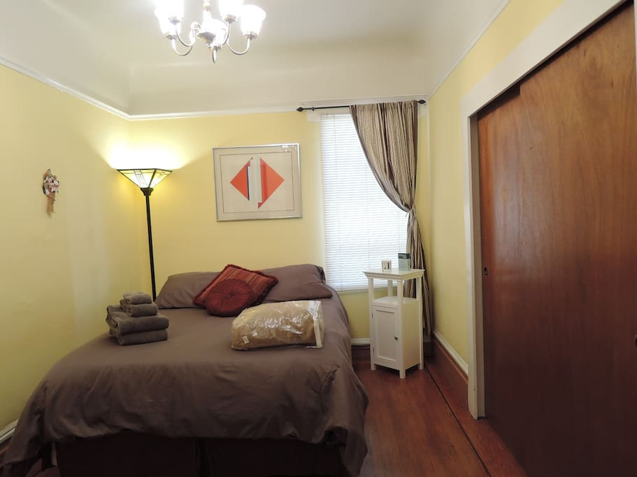 Welcome To Your Cozy Mission 2 Bedroom Home Houses For Rent In San Francisco California
