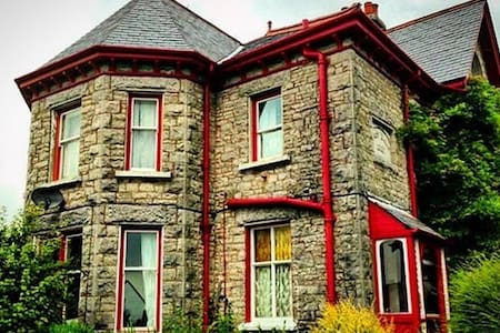 Double Room in Large Kendal Home