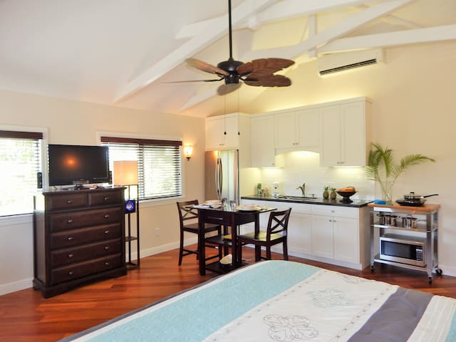 Savor Sunset Beach - Haleiwa - Appartement