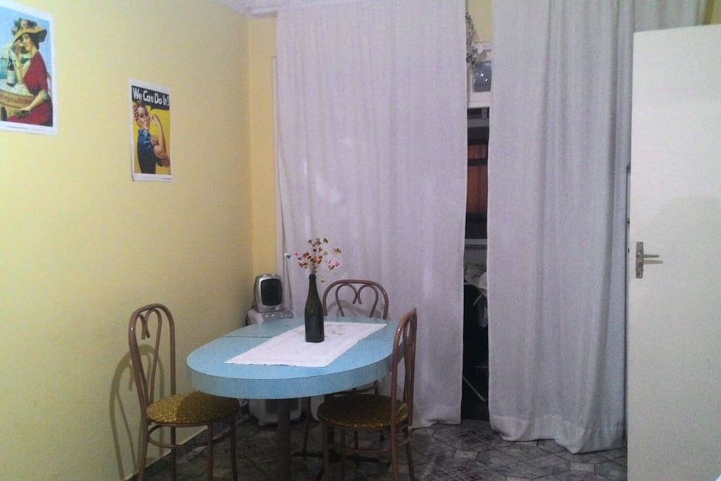 Sala Living/dinning room