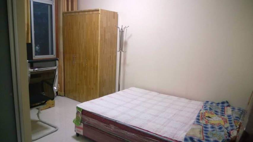单身公寓形式 - Lishui - Daire