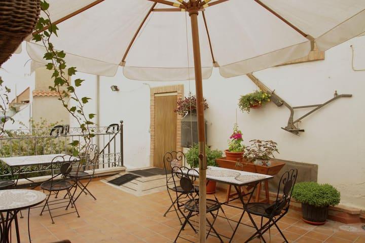 Apartamento La Bardena Blanca - Arguedas - Huoneisto