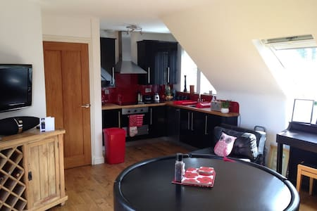 Tarskavaig Studio Flat - Fife - Appartement