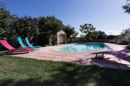 Bed & Breakfast in St Paul sur Save - Saint-Paul-sur-Save