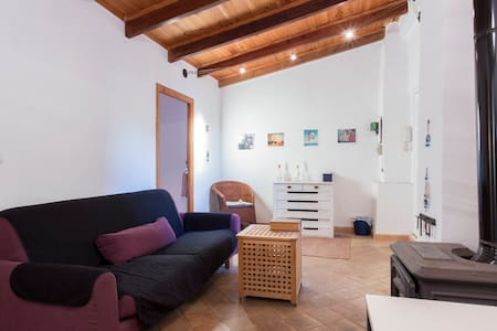 Cozy Room in the Centre of Palma