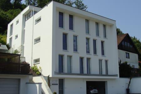 Brenzapartments Königsbronn - Königsbronn - Apartament