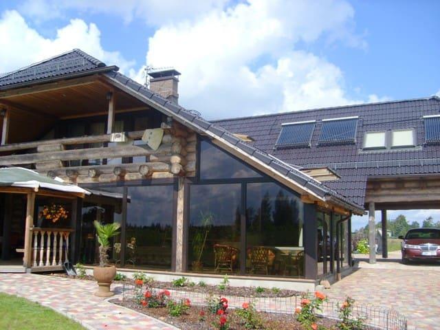 Tireli holiday house