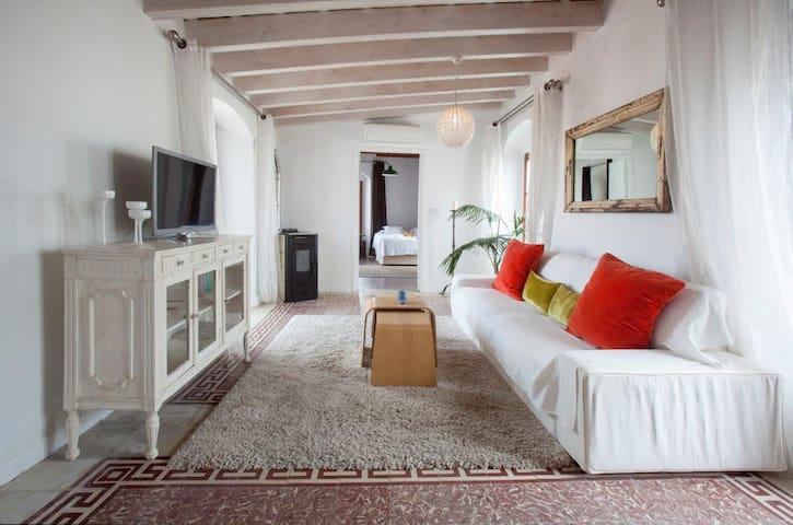 Penthouse Al Andalus