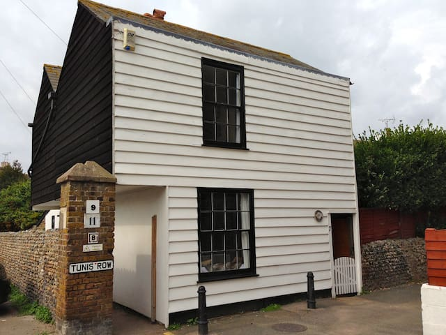 Albert Cottage - Broadstairs - Hus