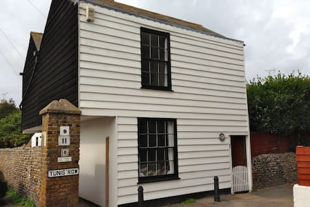 Albert Cottage - Broadstairs - Casa