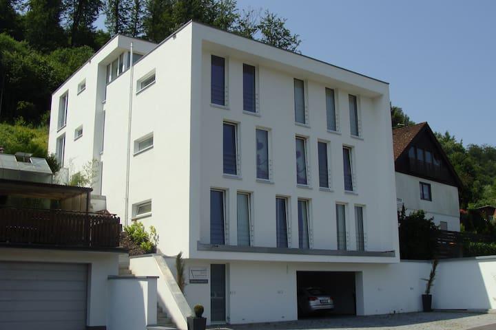 Brenzapartments Königsbronn - Königsbronn - Leilighet