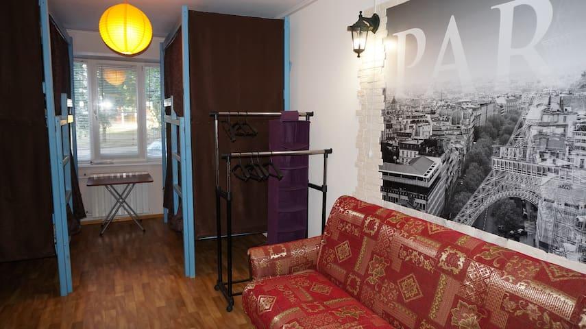 Квартиры гостиничного типа - Novovoronezh - Pis