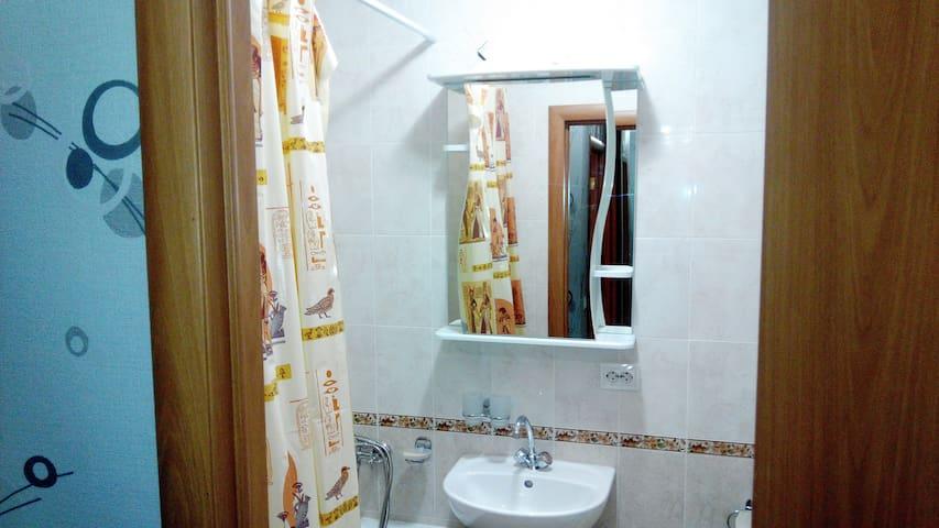 сдам посуточно или помесячно - Novosibirsk - Appartement