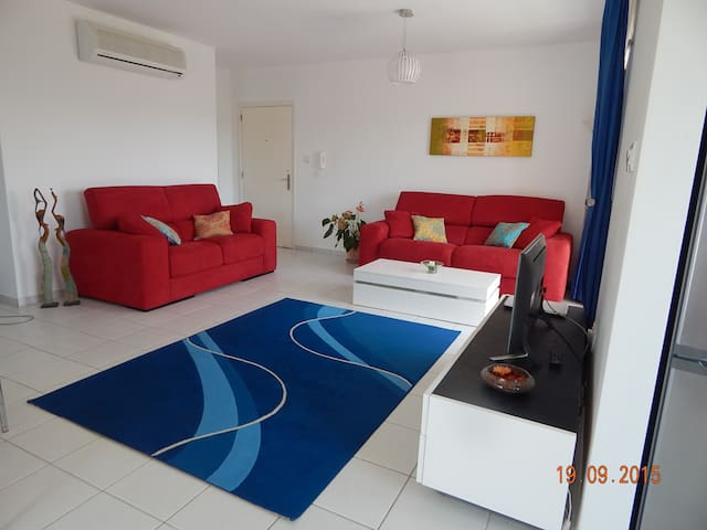 Double room included breakfast - Paphos - Byt