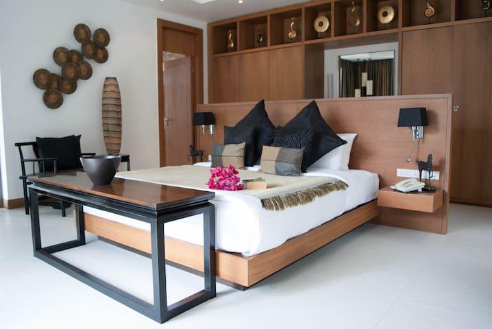 DDM Siam Private Resort Sylvia - Pattaya - Villa