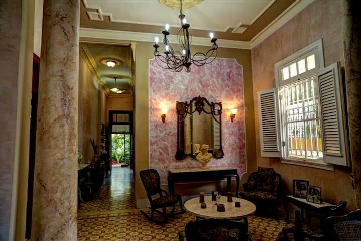 Room 2 in Casa Carmen Moron