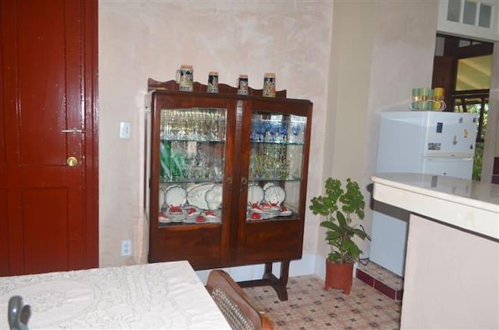 Room 2 in Casa Carmen Moron - Morón - House