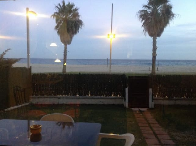 Apartment in Valentina Platja, face to the beach - Calonge - Wohnung