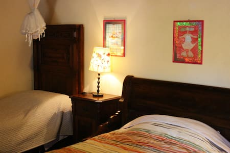 B&b in Fattoria Toscana - Pontassieve - Bed & Breakfast