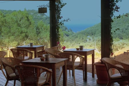 ALOE RANCH B&B Isola d'Elba - Rio Nell'elba - Bed & Breakfast