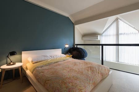 Sunny Loft Apartment - Roseville  - 公寓