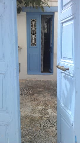 Traditional Kassian House - Fri - Hus