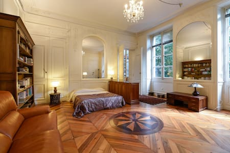 New! Grand Historical apartment