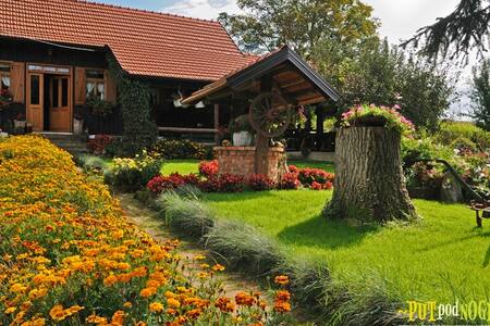 Pension Rakic Farm - Križevci